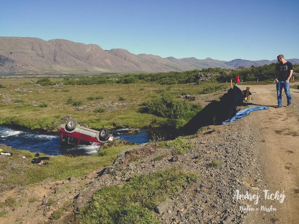 Islandský poštár