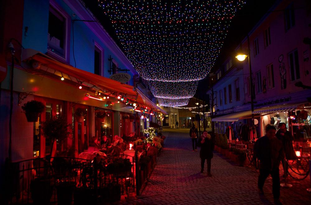 Vianocne Norsko